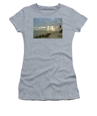 Sanibel Island Fl Women's T-Shirt