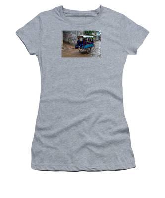 School Cart Women's T-Shirt