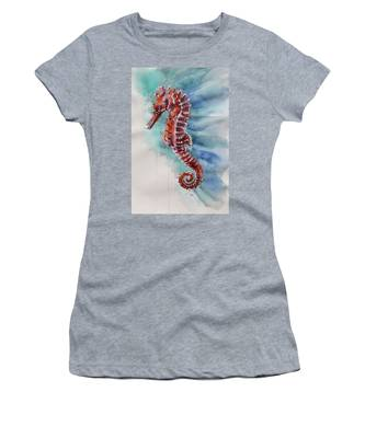 Seahorse 2 Women's T-Shirt
