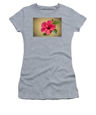 Study In Scarlet Women's T-Shirt