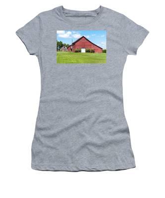 Sun Flower Barn Women's T-Shirt