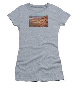 The Candlesticks II Women's T-Shirt