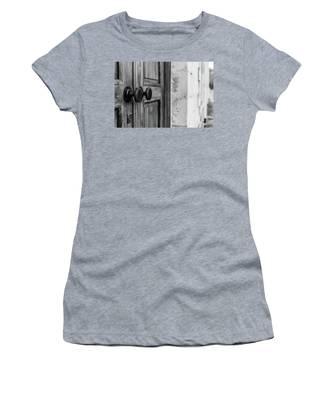 The Entrance Women's T-Shirt