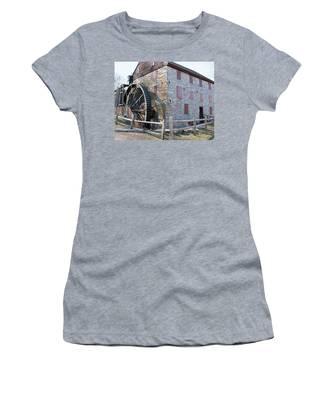 The Mill Women's T-Shirt