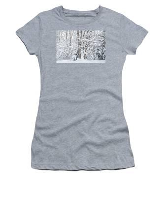 The Tree- Women's T-Shirt