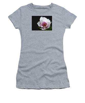 Tree Paeony I Women's T-Shirt