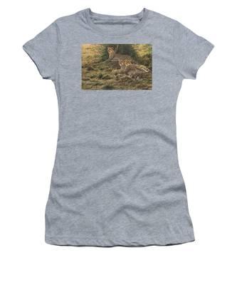 Watching Mam Women's T-Shirt