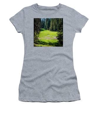 Welcom To Life- Women's T-Shirt