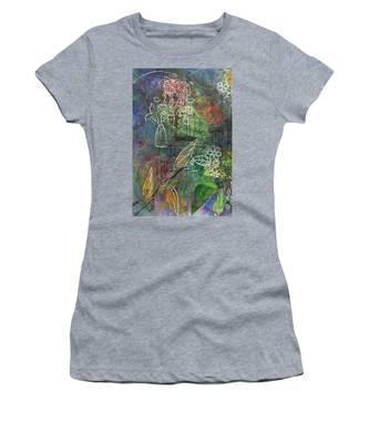 Wildflower Women's T-Shirt