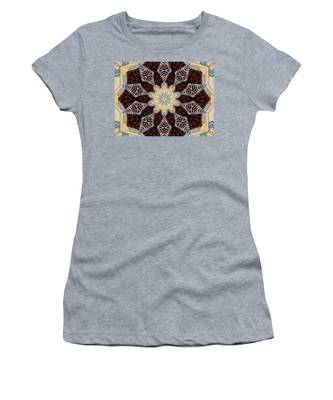 Woven Beauty Women's T-Shirt