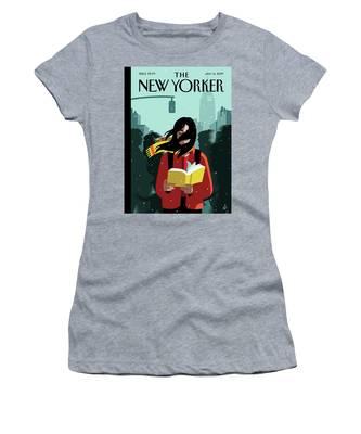 A New Leaf Women's T-Shirt
