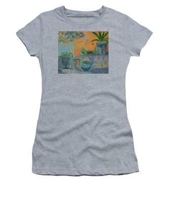 Afternoon Tea Women's T-Shirt
