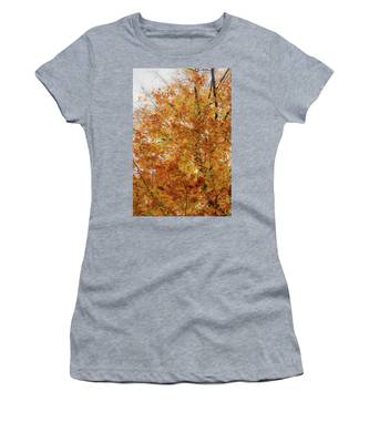 Autumn Explosion 1 Women's T-Shirt