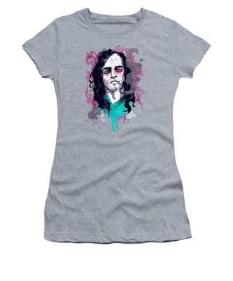 Use Women's T-Shirts