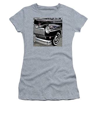 Classic Mercury Women's T-Shirt