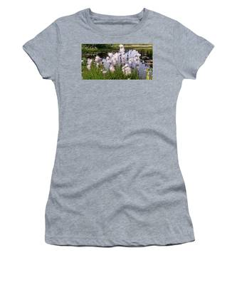 Cotton Grass Women's T-Shirt