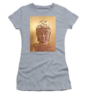 Dawn Buddha  Women's T-Shirt