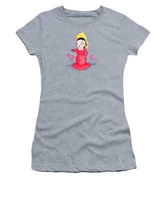 Water Women's T-Shirts