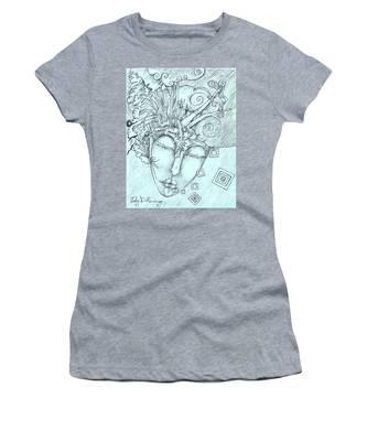 Head Over Heals Women's T-Shirt
