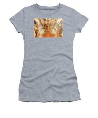 Decalcomania Women's T-Shirts