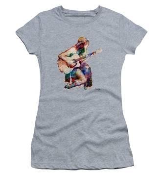 Lace Women's T-Shirts
