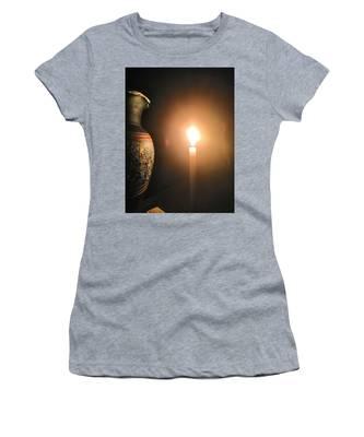 Dark Women's T-Shirts
