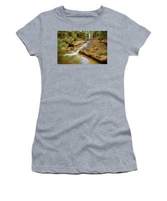 Long Falls Women's T-Shirt