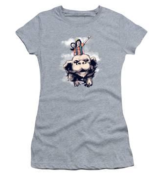 Luck Women's T-Shirts