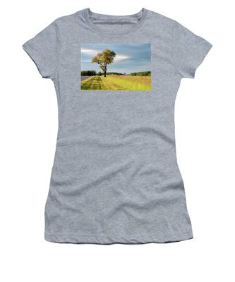 Off The Road Women's T-Shirt