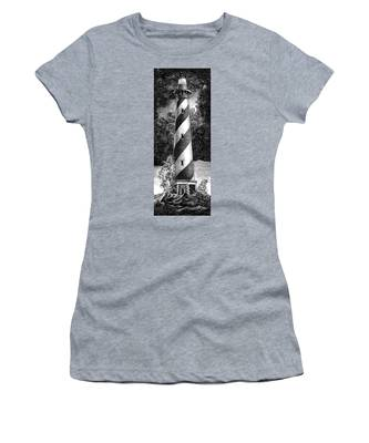 Peace In The Storm Women's T-Shirt