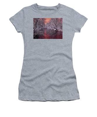 Red Creek Women's T-Shirt