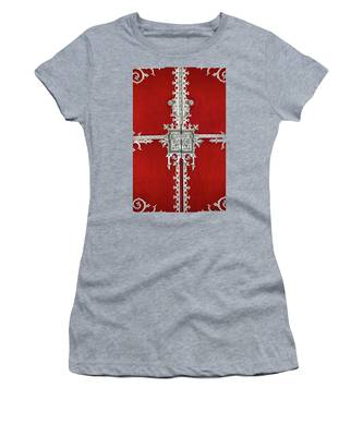 Royal Door Of Sintra Women's T-Shirt