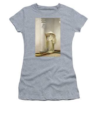 John Singer Sargent Women's T-Shirts
