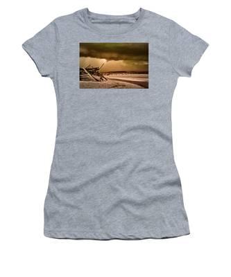 Storm Brewing Women's T-Shirt