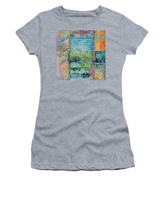 Tea With Henri Two Women's T-Shirt