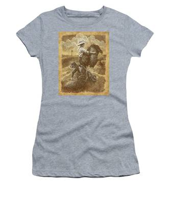 The Harvesters Women's T-Shirt