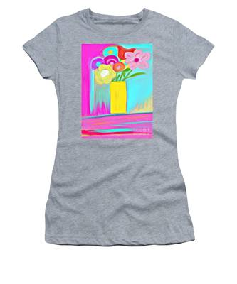 Vase Of Life Women's T-Shirt