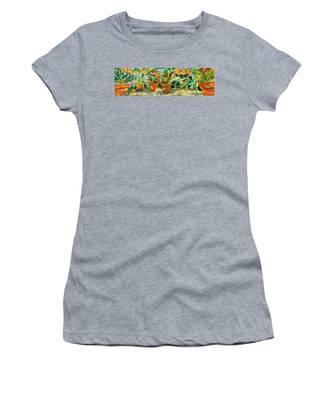 Wild Orchid Women's T-Shirt