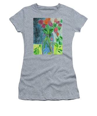 A-rose-atherapy Women's T-Shirt
