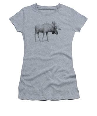 Snow Women's T-Shirts