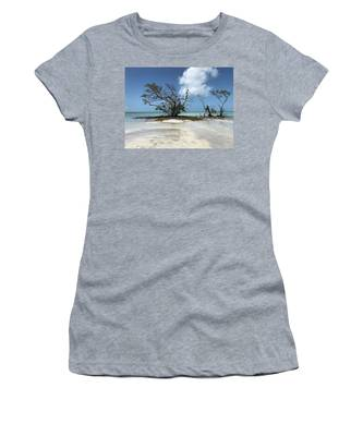 The Keys Women's T-Shirts