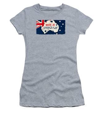 Steeple Women's T-Shirts
