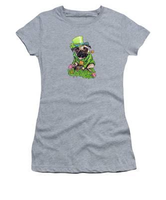 St. John Women's T-Shirts