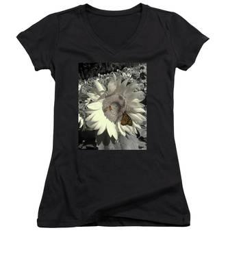 Sunflower Tint Women's V-Neck