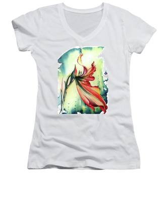 Viewpoint Women's V-Neck