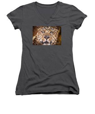 Let Me Out Women's V-Neck