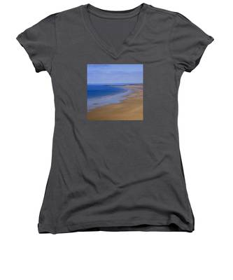 Simply Women's V-Neck