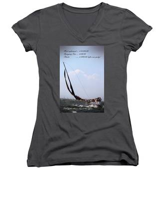 Still Better Than A Day At The Office Women's V-Neck