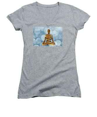 Inner Peace Women's V-Neck