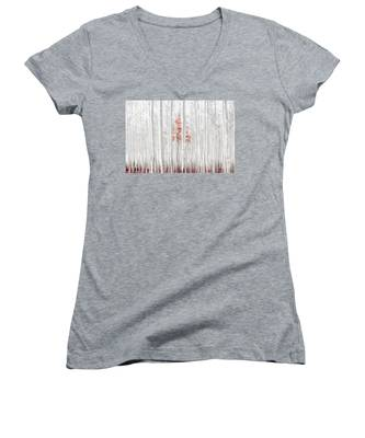 Last Of Its Kind Women's V-Neck